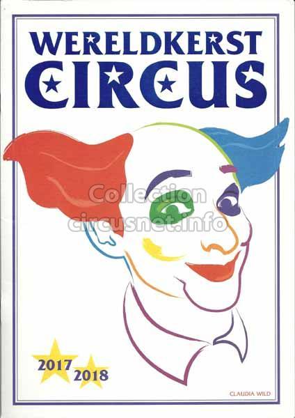 Programmes - Centre de documentation et d\'archives du Cirque